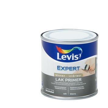 Levis Expert binnen lakprimer wit 250 ml