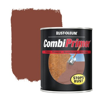 Rust-Oleum CombiPrimer antiroestprimer roodbruin 250 ml