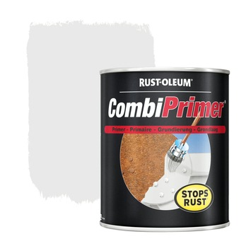 Rust-Oleum CombiPrimer antiroestprimer grijs 250 ml