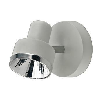GAMMA Andria spot met geïntegreerde LED 4W wit