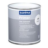 GAMMA primer muur en plafond vlek isolerend wit 750 ml