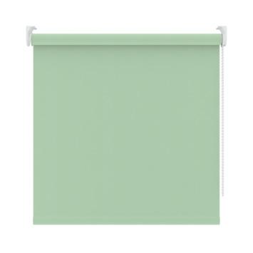 GAMMA rolgordijn effen verduisterend 3639 groen 60x250 cm ...