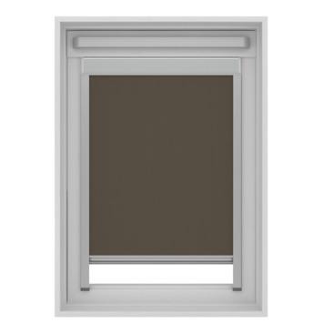Store Enrouleur Pour Fenêtre De Toit Gamma Velux Skylight New