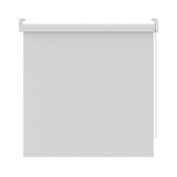 Store enrouleur occultant GAMMA uni 5715 blanc neige 120x250 cm ...