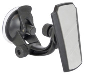 Carcoustic telefoonhouder met zuignap
