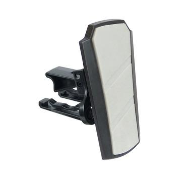 Support téléphone Carcoustic via grille de ventilation