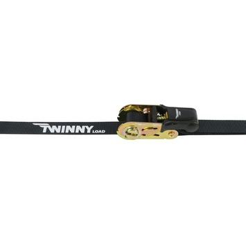 Twinny Load spanband 2x5 m haak