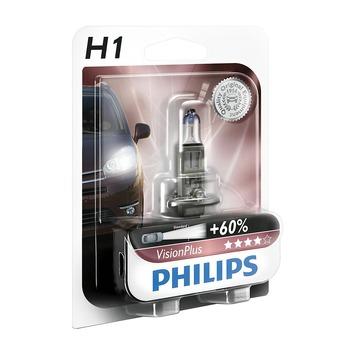 Ampoule voiture Philips Vision Plus H1