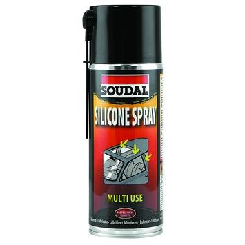 Soudal cs multi spray 400 ml