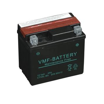 Batterie de moto Powersport CTX5L-BS