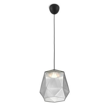 Philips hanglamp Italo geïntegreerde LED 4,5W grijs