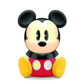 Philips Disney tafellamp Mickey geïntegreerde LED 2W zwart
