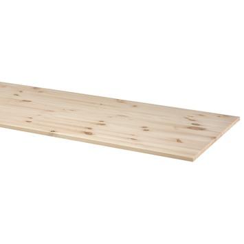 Panneau de charpenterie pin 200x60 cm 18 mm