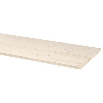 Panneau de charpenterie sapin 150x60 cm 28 mm