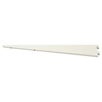 Console double Handson 17 cm blanc