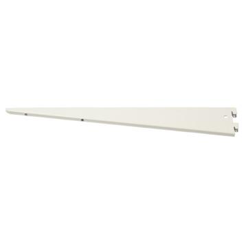 Console double Handson 37 cm blanc