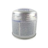 Gascartridge butaan/propaan doorprikbaar 190 gram