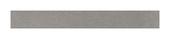 Plinthe Élément gris 7,2x60 cm, 10 pièces