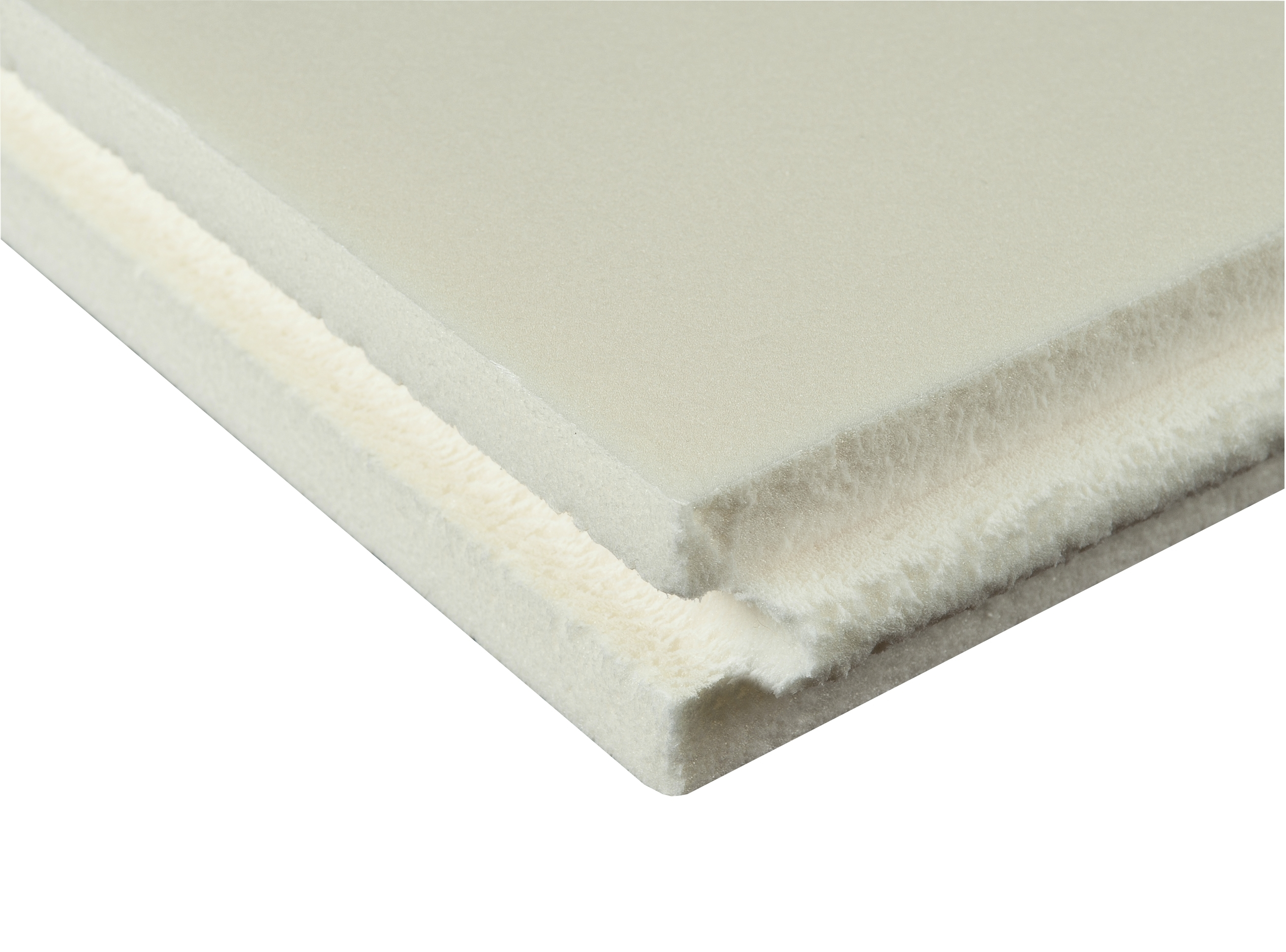 Panneau d 39 isolation polystyr ne extrud 5x60x120 cm r l rd 1 45 pol - Polystyrene extrude isolation ...