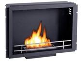 Cassette bioéthanol Vienne Livin flame