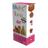Speelzand Magic Sand roze 1 kg