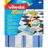 Vileda Micro & Cotton doek