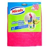 Nicols microvezel dweil 60x50 cm
