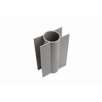 Betonplaathouder 4,8x28 cm