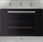 Whirlpool conventionele oven AKP 443/IX 57 L