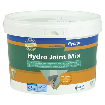 Hydro joint mix Gyproc 3,5 kg