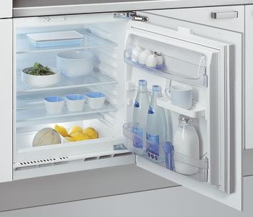 Whirlpool onderintegreerbare koelkast ARZ 005/A+ 82 cm 146 L