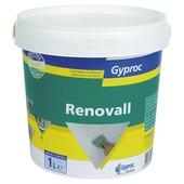 Gyproc renovALL lichtgewicht pasta 1 l