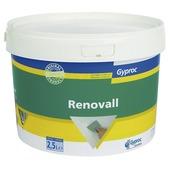 Renov'all Gyproc pâte de jointoiement 2,5 L