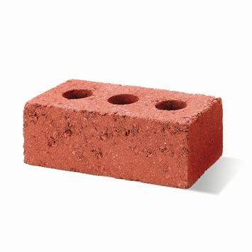 Brique Rupel 65 19x9x6,5 cm rouge