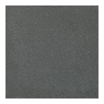Terrastegel Beton Gecoat Zwart 40x40 cm - 6 Tegels / 0,96 m2