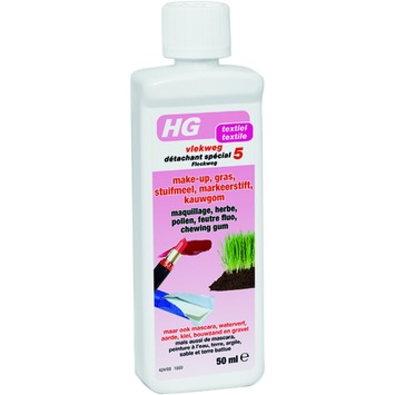HG vlekweg make-up vlekken 50 ml