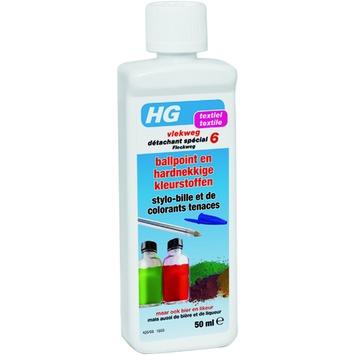 HG vlekweg balpenvlekken 50 ml