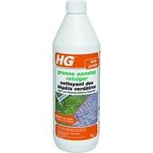 HG Nettoyant des dépôts verdâtres au jardin 1 L