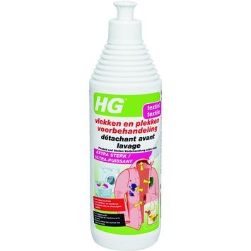 HG Détachant textile extra fort 500 ml