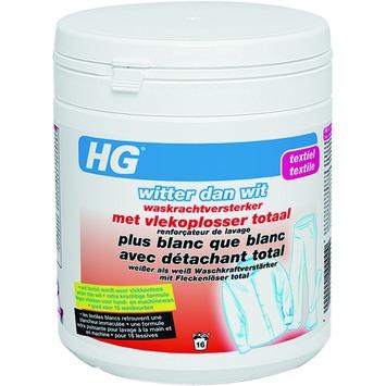 HG vlekoplosser witter dan wit textiel 400 gr
