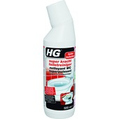 HG toiletreiniger super kracht 500 ml