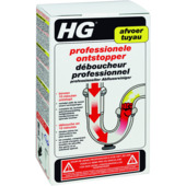 HG professionele ontstopper 250 ml