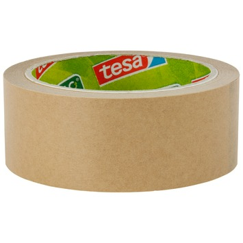 Tesa Ruban adhésif d'emballage 25 m x 38 mm brun