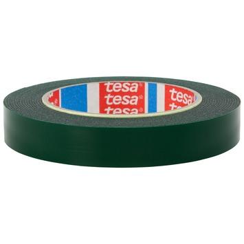 Tesa Powerbond Outdoor Ruban adhésif de montage 1,5 m x 19 mm vert