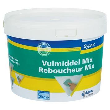 Rebouche-tout mix Gyproc 5 kg