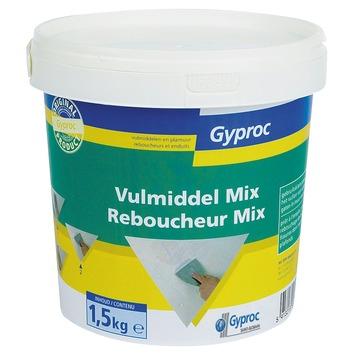 Rebouche-tout mix Gyproc 1,5 kg