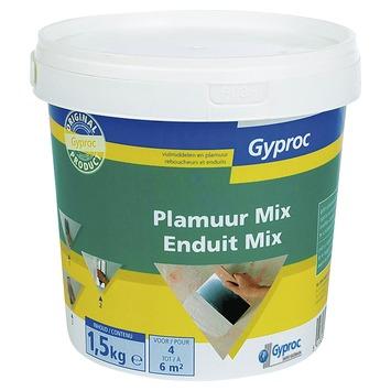 Enduit mix Gyproc 1,5 kg