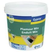 Gyproc plamuur Mix 1,5 kg