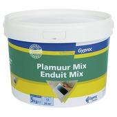 Enduit mix Gyproc 5 kg