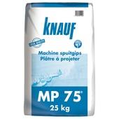 Knauf plâtre à projeter MP75 25 kg